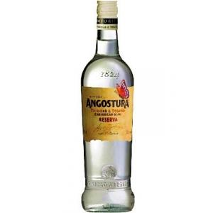 Angostura 3 Year old white Reserva