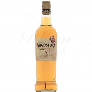 Angostura Butterfly 5 Ans