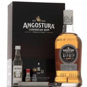 Angostura Coffret Old Fashioned 1919