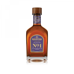Angostura French Cask Collection No.1