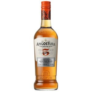 Angostura Gold 5 Years