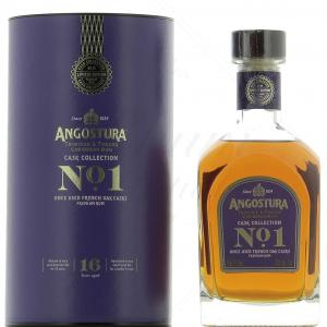 Angostura N1 Cask Collection
