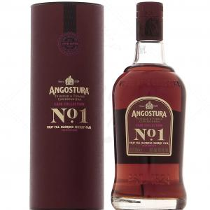 Angostura Nº1 Cask Collection Sherry Cask