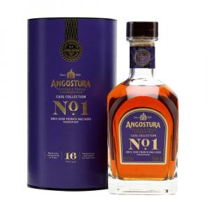 Angostura No.1 Cask Collection 2nd Edition