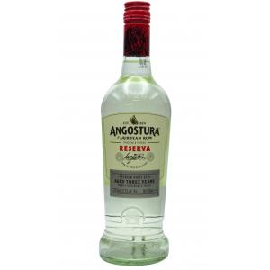 Angostura Reserva White 3 Year old Rum