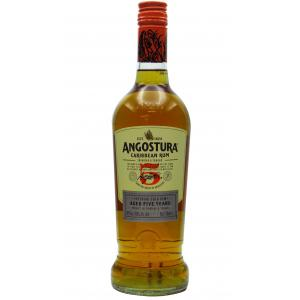 Angostura Superior Gold 5 Year old Rum