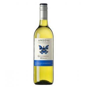 Angove Family Winemakers South East Butterfly Ridge Colombard Chardonnay 2014