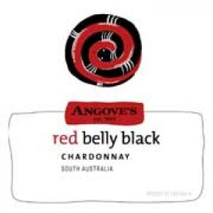 2005 Angove's Red Belly Black Chardonnay
