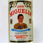 Anis Miguelin Dulce 1L