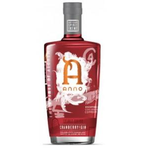 Anno Cranberry and Gin