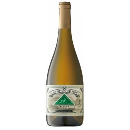 Anthonij Rupert Cape Of Good Hope Altima Sauvignon Blanc 2017