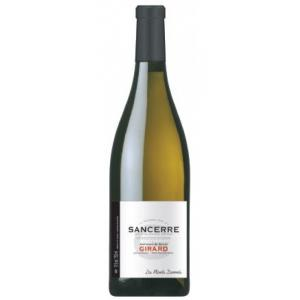 Anthony and David Girard Sancerre Les Mont Damnes 2018