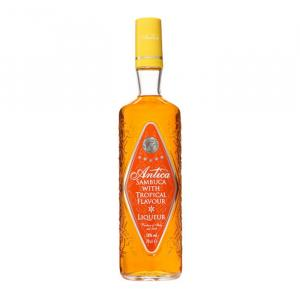 Antica Sambuca with Tropical Flavour