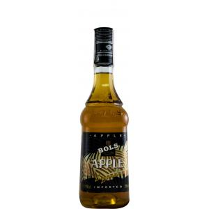Apple Bols Old Flasche