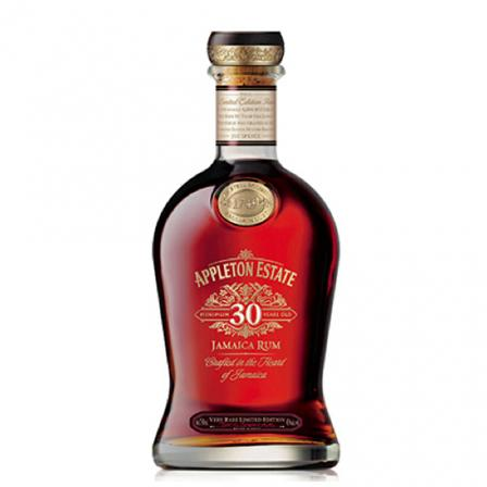 Appleton Estate 30 Anys Jamaica