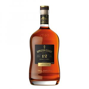 Appleton Estate Rare Cask 12 Años