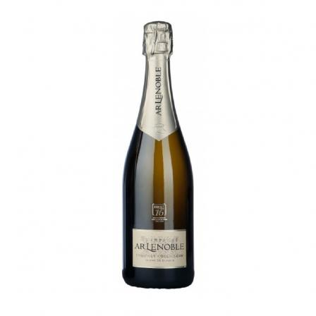 Ar Lenoble Blanc de Blancs Chouilly Mag16