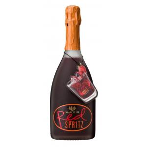 Arbiola Lambrusco Red Spritz
