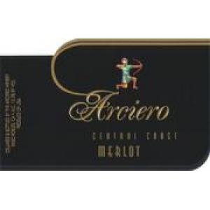 Arciero Estate Bottled Merlot 1998