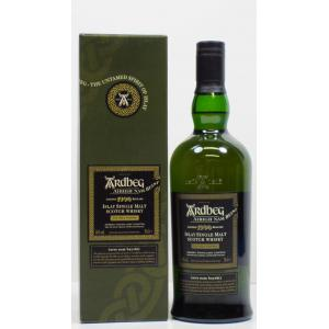 Ardbeg Airigh Nam Beist 2007 2Nd Edition 17 Years 1990