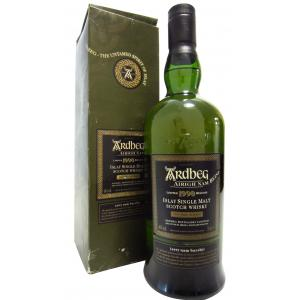 Ardbeg Airigh Nam Beist 2008 3Rd Edition 18 Years 1990
