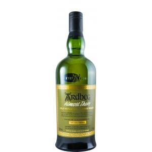 Ardbeg Almost There Without Coffret 1998