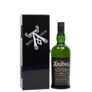 Ardbeg Black Mystery 2Nd Edition 10 Years