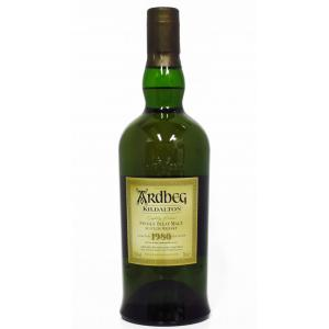 Ardbeg Kildalton 1St Edition 24 Years 1980