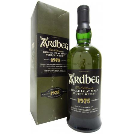Ardbeg Limited Edition 1975