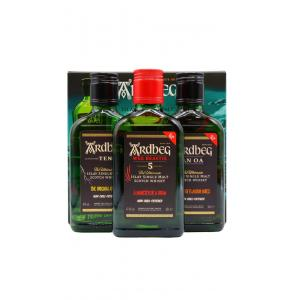 Ardbeg Monsters Of Smoke 3 X Limited Edition 200ml