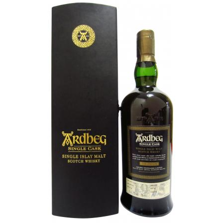 Ardbeg Single Cask 30 Years 1975