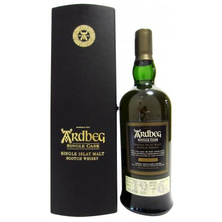 Ardbeg Single Cask 31 Years 1976