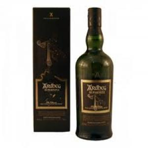 Ardbeg Supernova The Stellar Release
