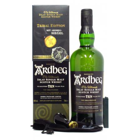 Ardbeg Tribal Edition 10 Years
