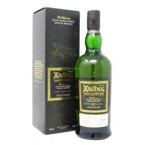 Ardbeg Twenty Something Committee Only Edition 22 Year old 1996