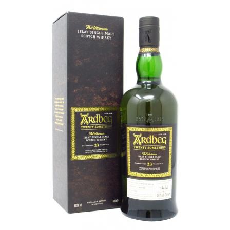 Ardbeg Twenty Something Committee Only Edition 23 Jaren