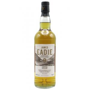 Ardmore James Eadie Small Batch Release 9 Year old