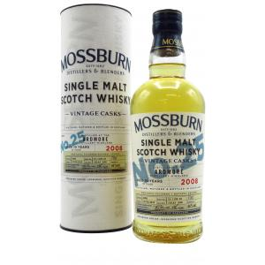 Ardmore Mossburn No.25 10 Year old 2008