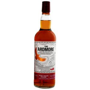 Ardmore Portwood 12 Years