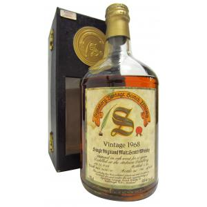Ardmore Signatory Vintage 20 Year old 75cl 1968