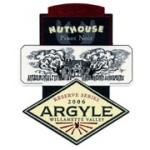 Argyle Nuthouse Pinot Noir 2006
