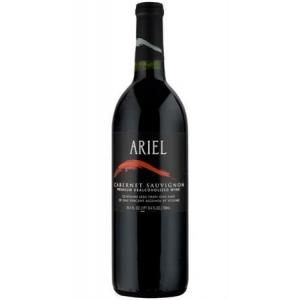 Ariel Vineyards Cabernet Sauvignon De-Alcoholised 2013
