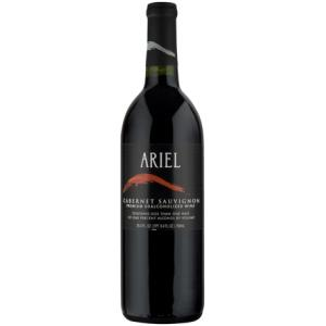 Ariel Vineyards Cabernet Sauvignon De-Alcoholised 2012