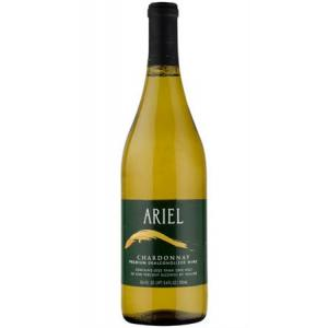 Ariel Vineyards Chardonnay De-Alcoholised 2012