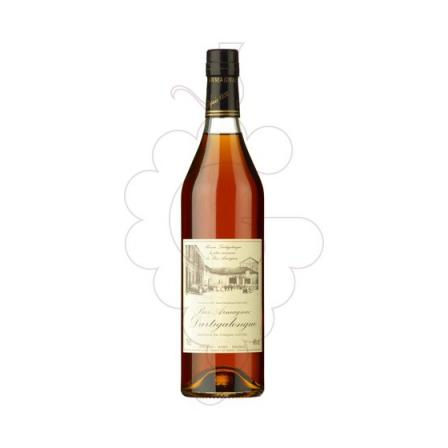 Armagnac Dartigalongue 1937
