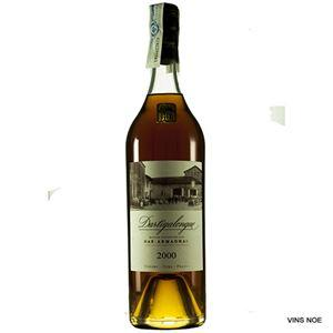 Armagnac Dartigalongue 2000