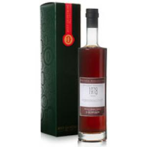 Armagnac Dupeyron Private Collection Millésime 50cl 1978