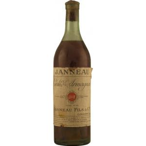 Armagnac Janneau Grand Armagnac Old Bottling 75cl