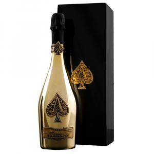 Armand de Brignac Ace Of Spades Brut Gold 75cl Gift Boxed