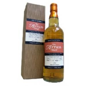 Arran Cream Sherry Finish